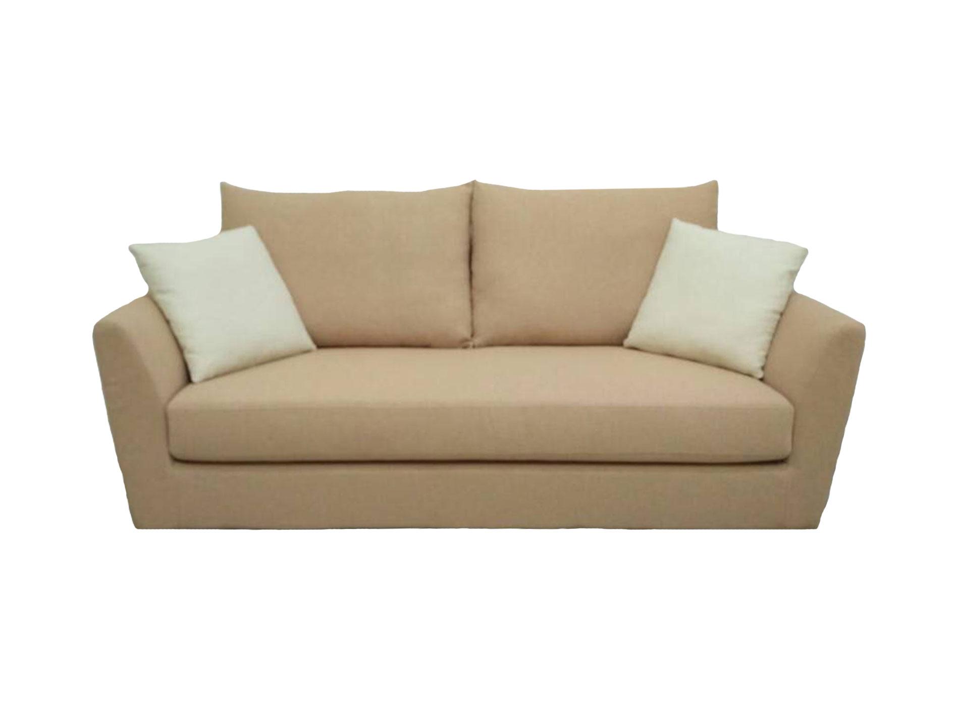 Valerio Designer Italian Fabric Sofa – Buona – 3 Seater fabric sofa (2.0M)