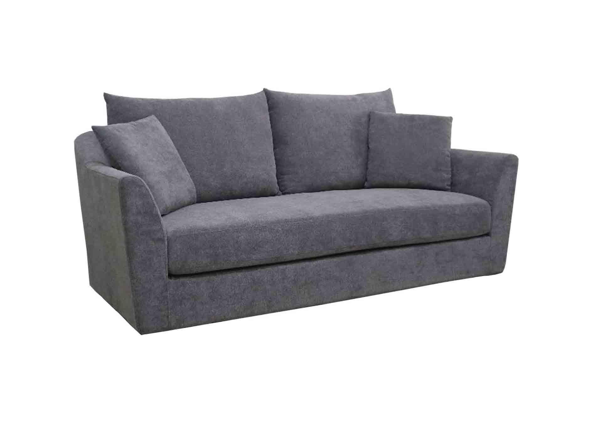 Valerio Designer Italian Fabric Sofa – Buona-JR – 3 Seater fabric sofa (2.0M)