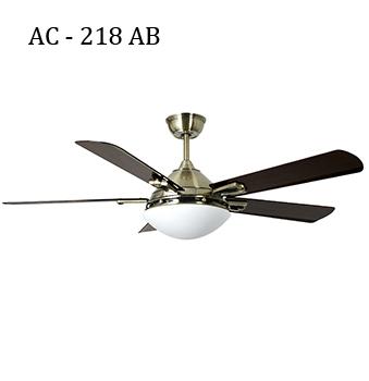 AC-218 AB