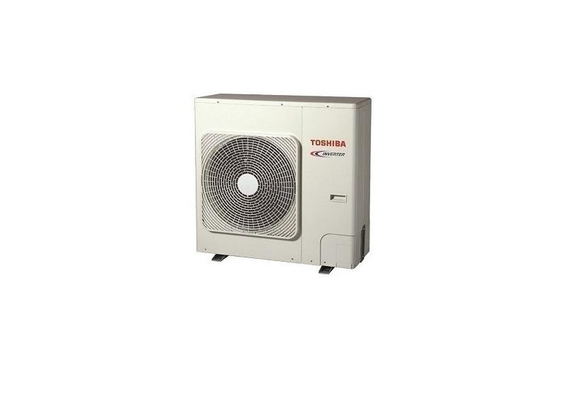 Toshiba Inverter – 5 Ticks System 4  (RAS-3M40U2ACVG-SG/RAS-M10U2KCVG-SG X 4)