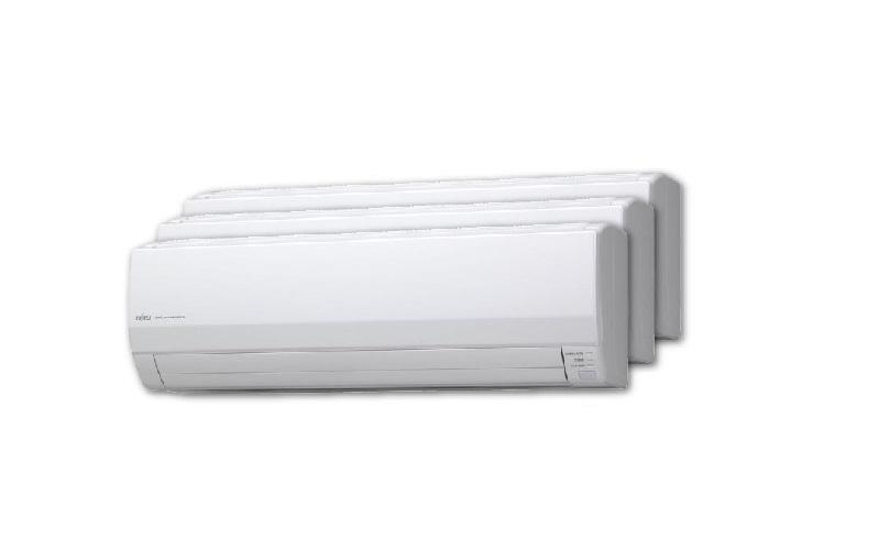 Fujitsu Inverter – 5 Ticks System 3  (AOAG28JBTA3 / ASAG09JG X3)