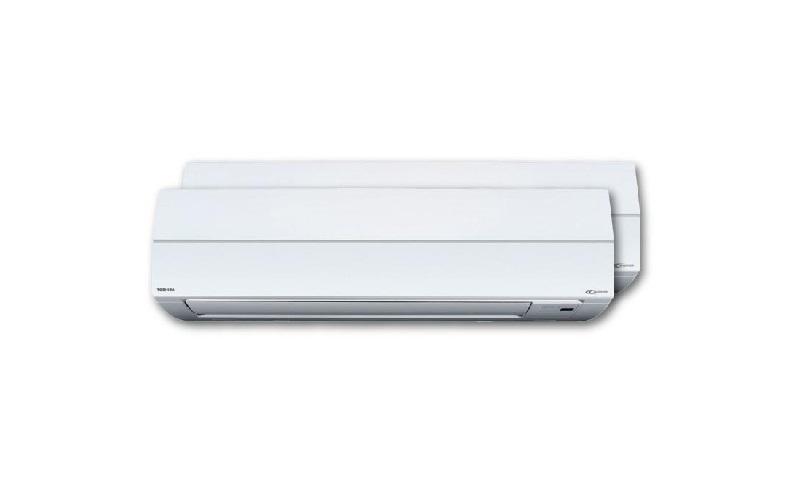 Toshiba Inverter – 5 Ticks System 2  (RAS-2M20U2ACVG-SG/RAS-M10U2KCVG-SG X 2)