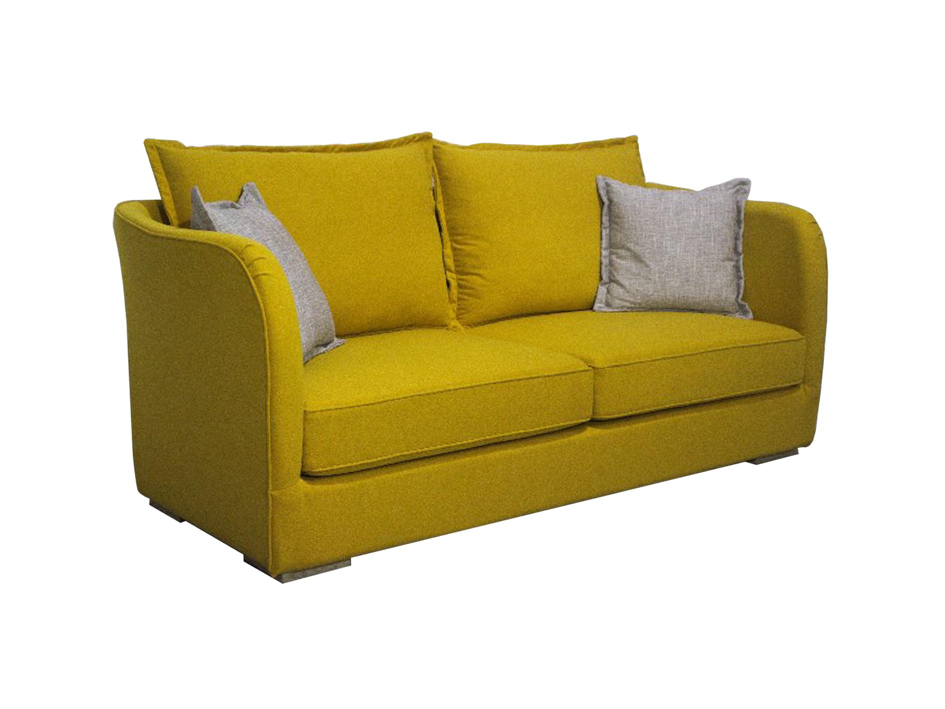 Valerio Designer Italian Fabric Sofa – Palazzo – 3 Seater fabric sofa (2.05M)