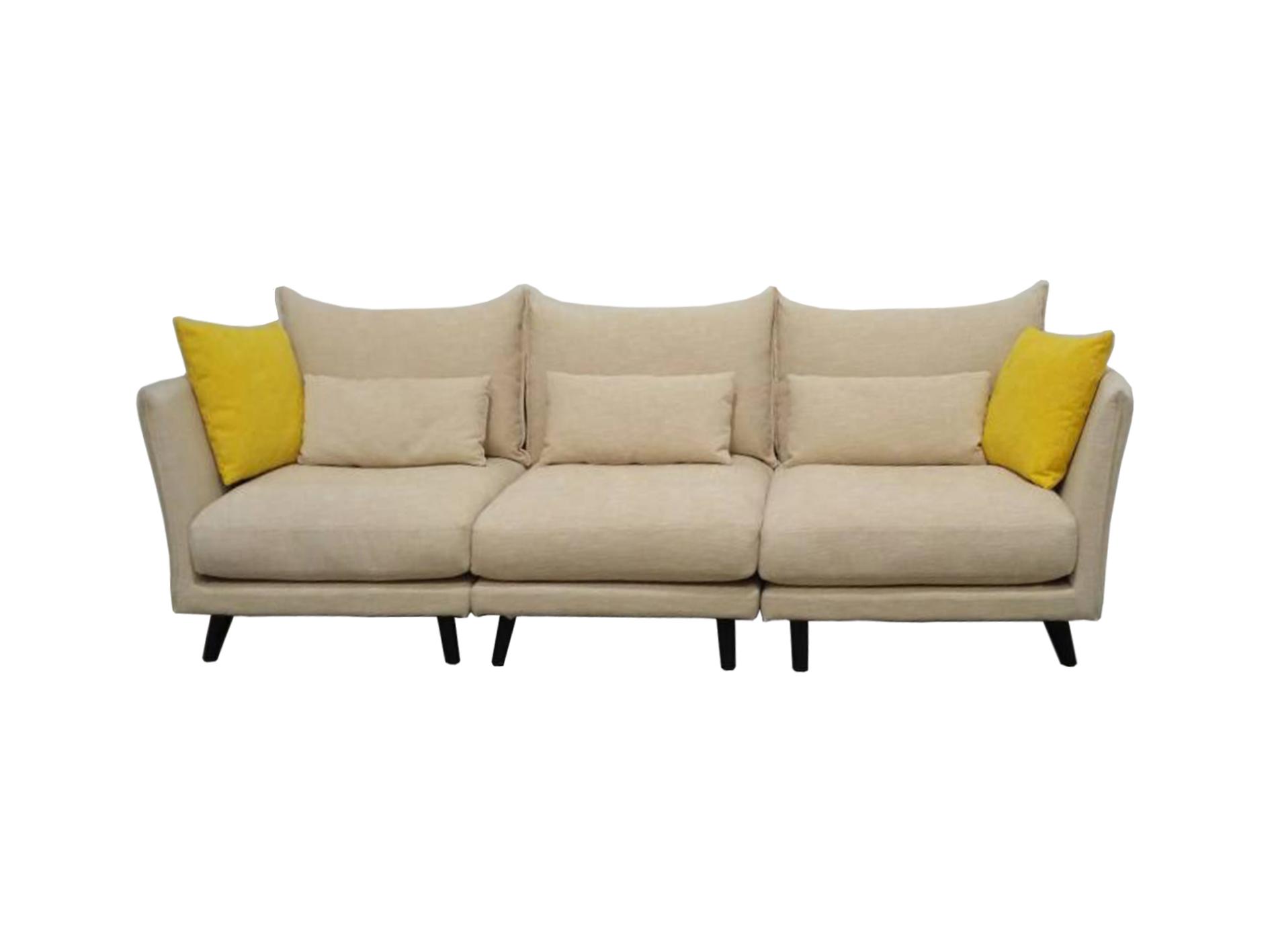 Valerio Designer Italian Fabric Sofa –  Giardino L/R/C Modular fabric sofa (94cm x 94cm)