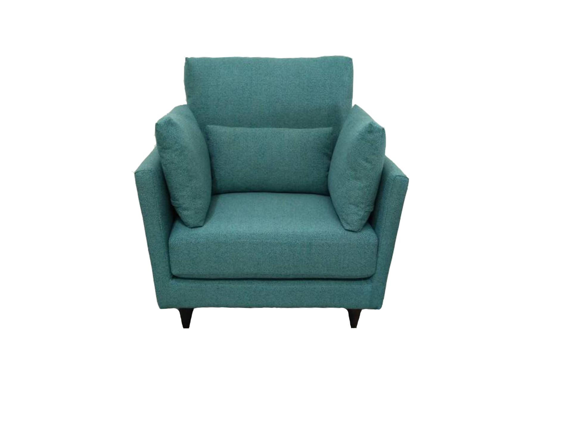 Valerio Designer Italian Fabric Sofa – Avanti -1 Seater fabric sofa