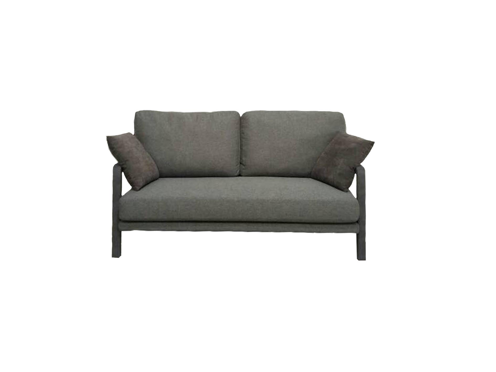 Valerio Designer Italian Fabric Sofa – Riposo -2 Seater fabric sofa (1.79M)