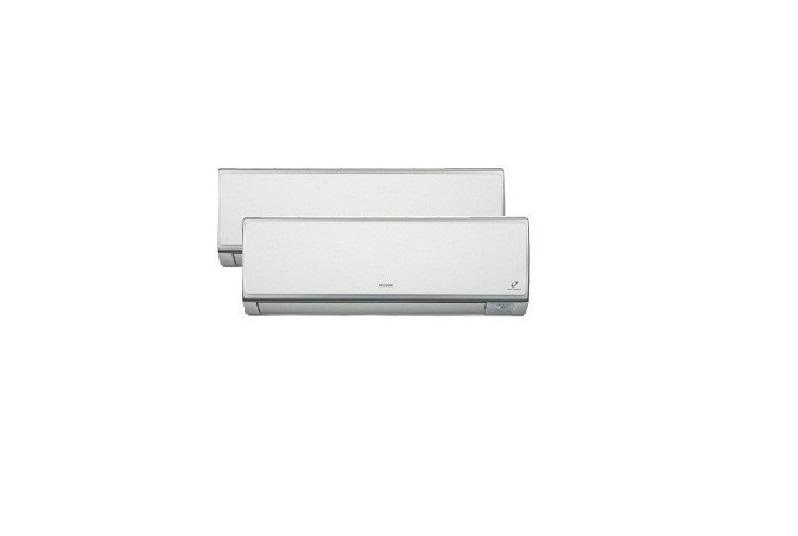Hitachi Inverter -4 Ticks System 2 (RAM24Q3JY / RAK10QJY X2)
