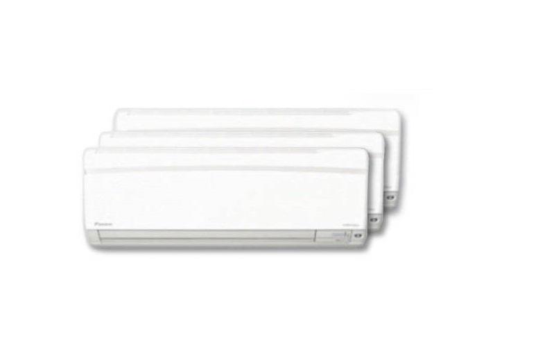 Daikin Inverter – 3 Ticks System 3 (3MKS71FSG / FTKS25DVM X3)