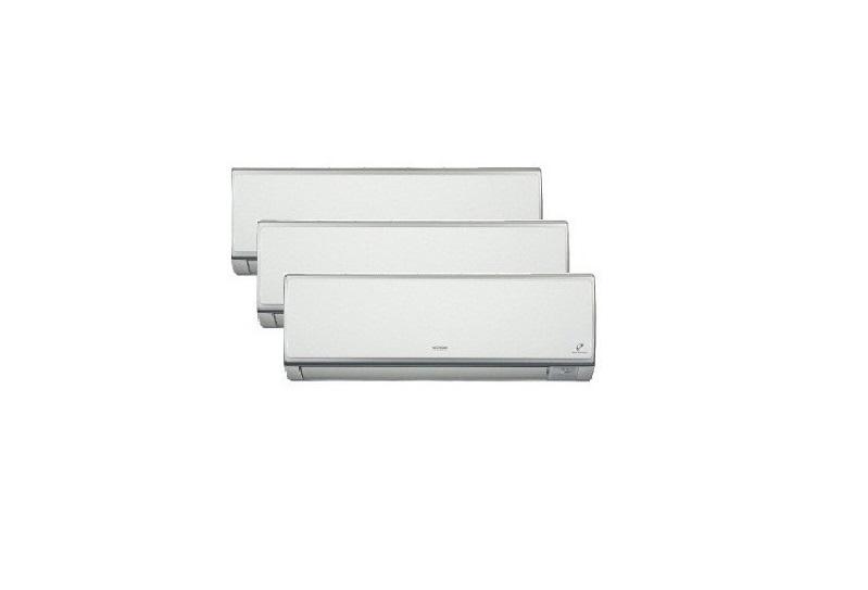 Hitachi Inverter – 4 Ticks System 3 (RAM24Q3JY/RAK13QJY x 3)