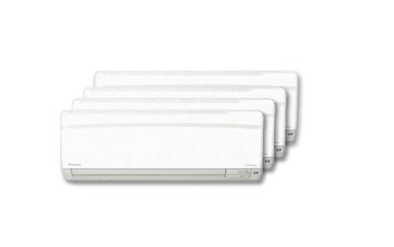 Daikin Inverter – 3 Ticks System 4 (4MKS80FSG / FTKS25DVM X4)
