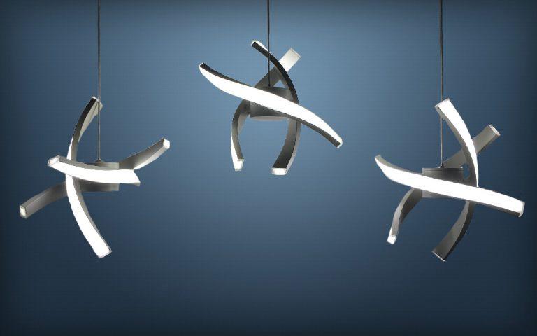 Hanging Light – P0161003A LED 30W