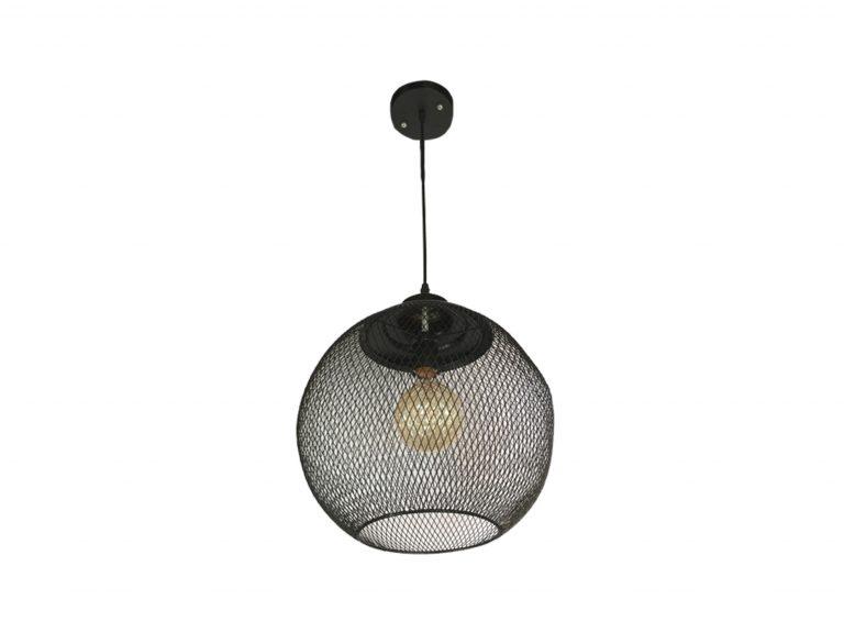 Hanging Light – JH-06 Black