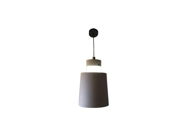 Hanging Light – MD3612-S White