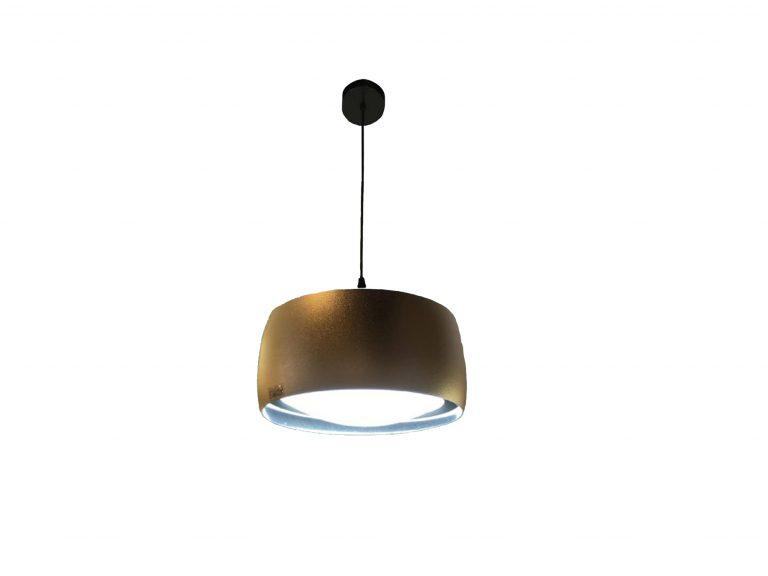 Hanging Light – MD620-1 Silver RGB
