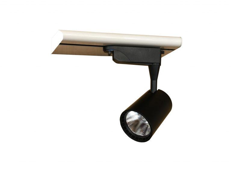 Track Light – TL-701 BK