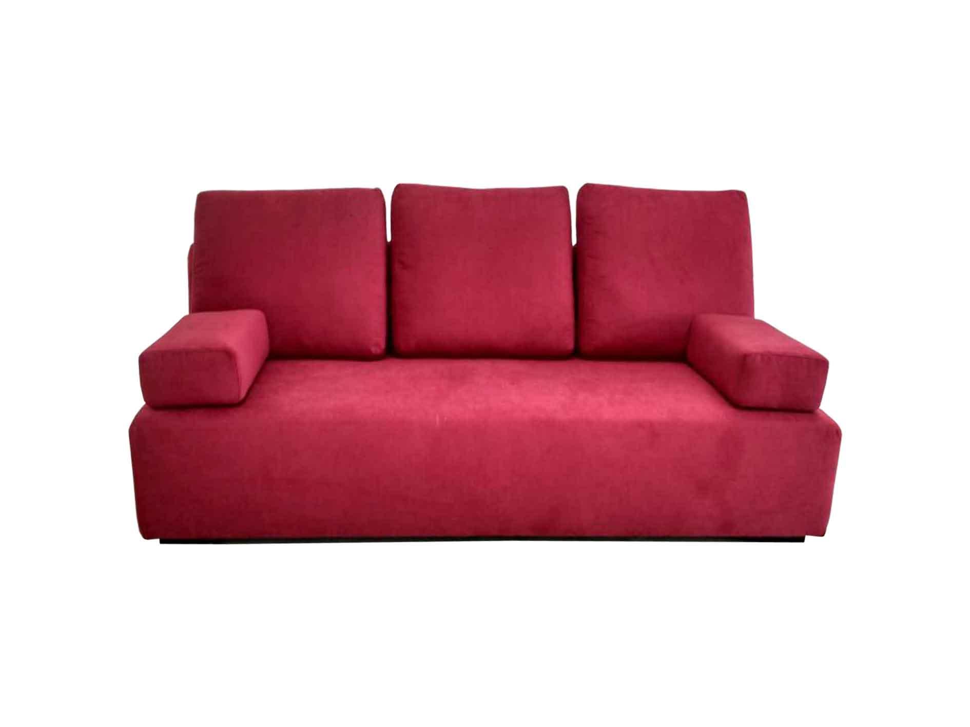 Valerio Designer Italian Fabric Sofa – Volonta – 3 Seater fabric sofa (2.03M)