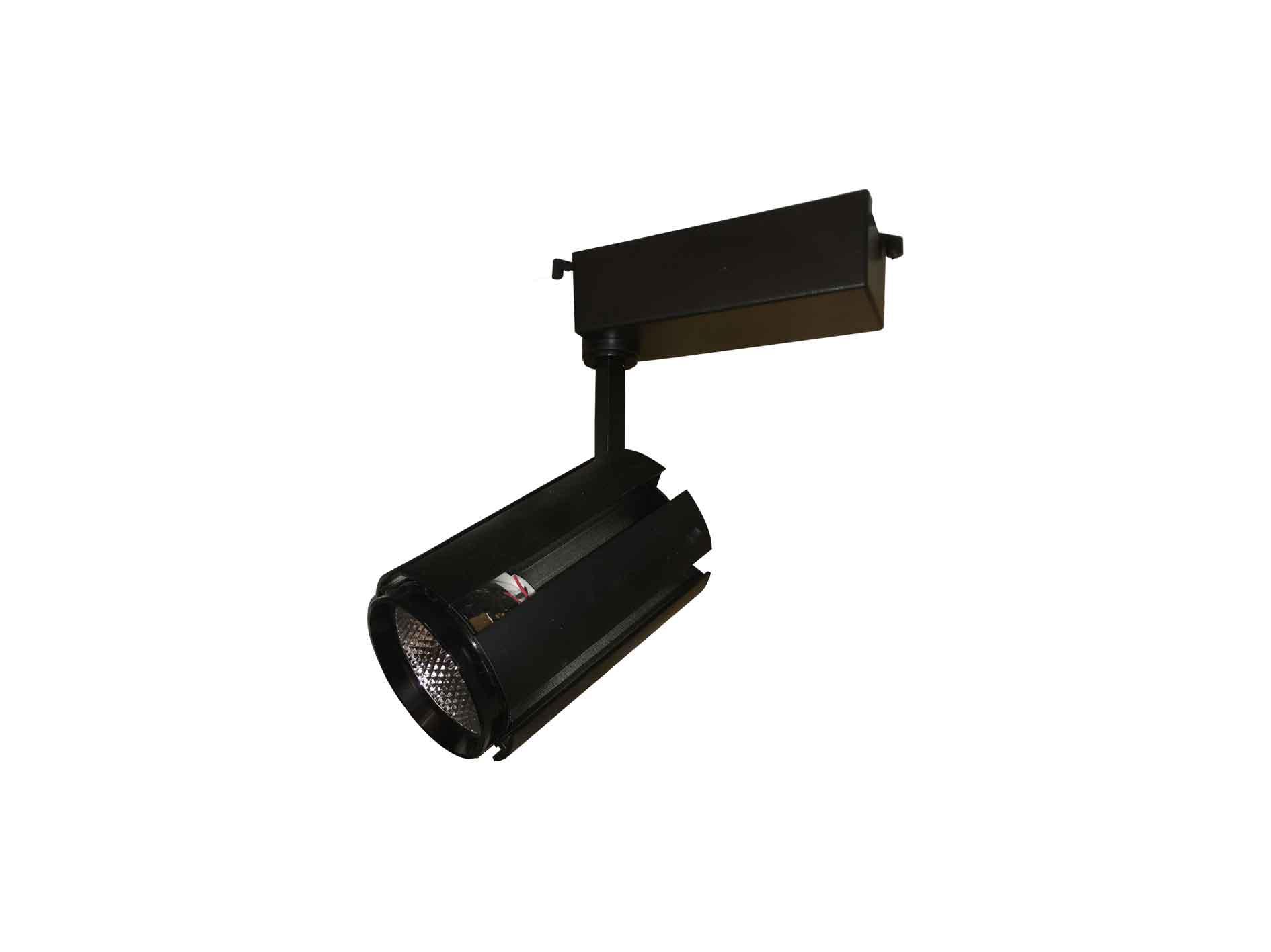 Track Light -TL-8686 BK