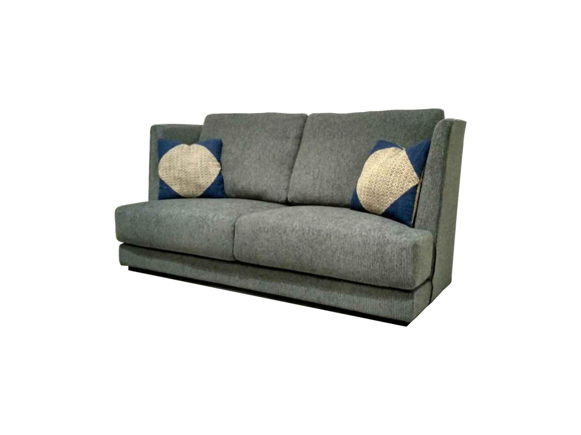 Valerio Designer Italian Fabric Sofa – Amore – 3 Seater fabric sofa (2.06M)