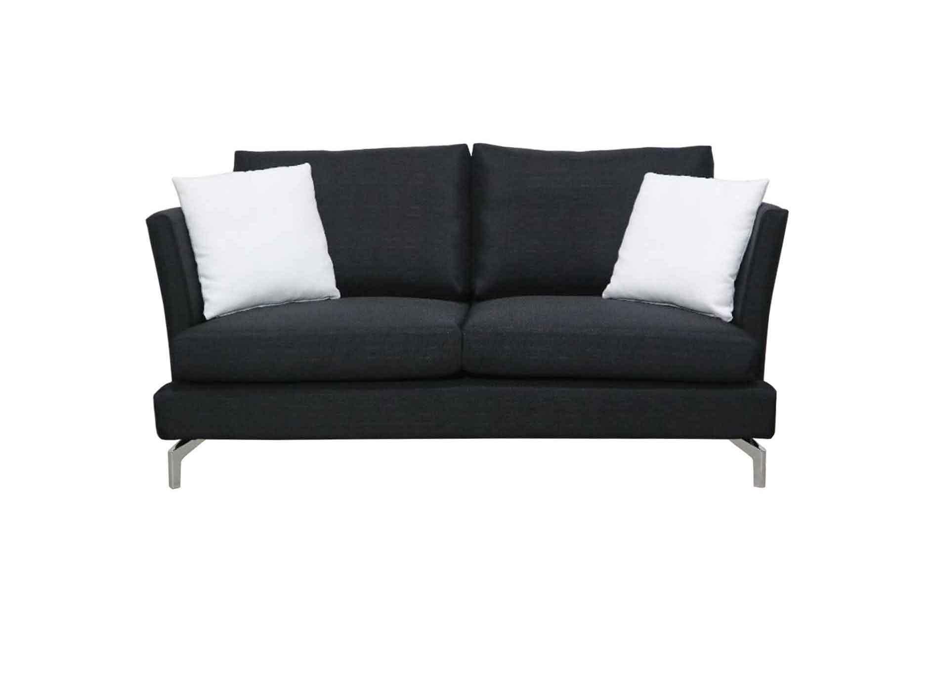Valerio Designer Italian Fabric Sofa – Ventoso -2 Seater fabric sofa (1.87M)