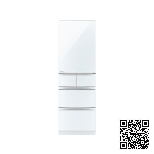 QRCode_MITSUBISHI_MR-B46F-W-P_5-DOOR_REFRIGERATOR_(366L)