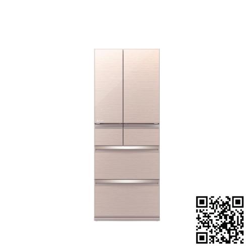 QRCode_MITSUBISHI_MR-WX47LF-F-P_(NETT_371L)_6_DOOR_REFRIGERATOR__GLASS_BEIGE