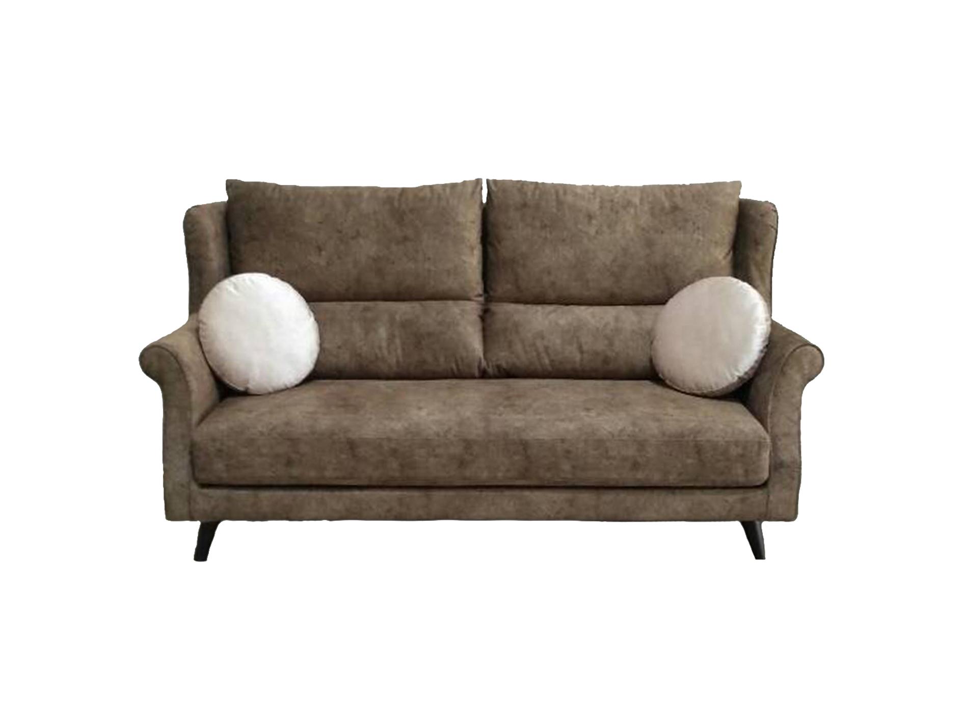 Valerio Designer Italian Fabric Sofa – 3632 3 Seater fabric sofa